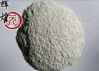 Dry Mica Powder